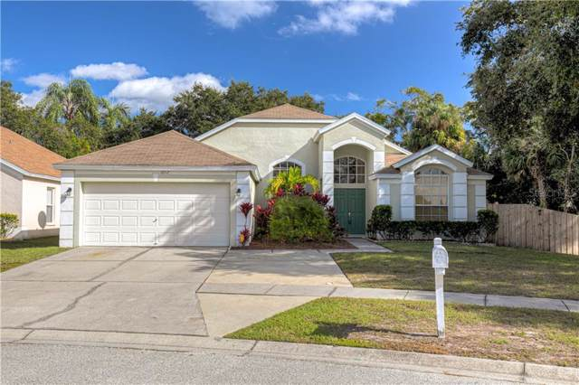 1012 English Bluffs Court, Brandon, FL 33511 (MLS #U8067727) :: The Duncan Duo Team