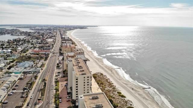 14950 Gulf Boulevard #1208, Madeira Beach, FL 33708 (MLS #U8067728) :: Griffin Group