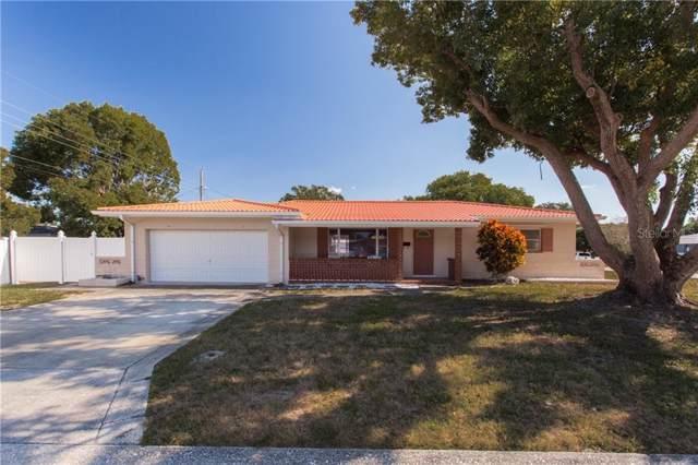 3601 45TH Street N, St Petersburg, FL 33713 (MLS #U8067738) :: Team Bohannon Keller Williams, Tampa Properties