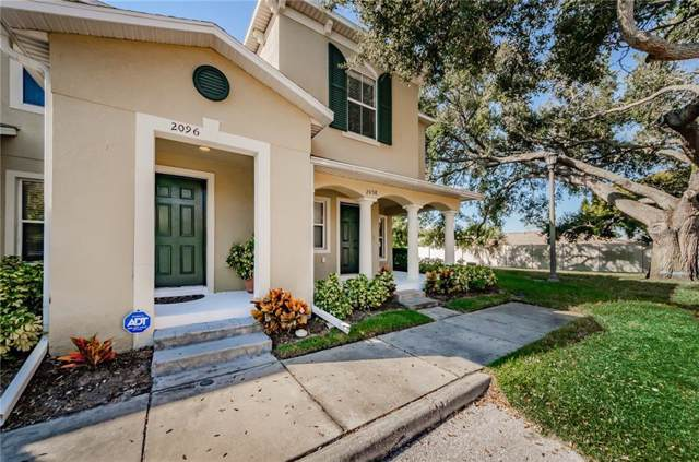 2096 Sun Down Drive, Clearwater, FL 33763 (MLS #U8067739) :: Team Bohannon Keller Williams, Tampa Properties