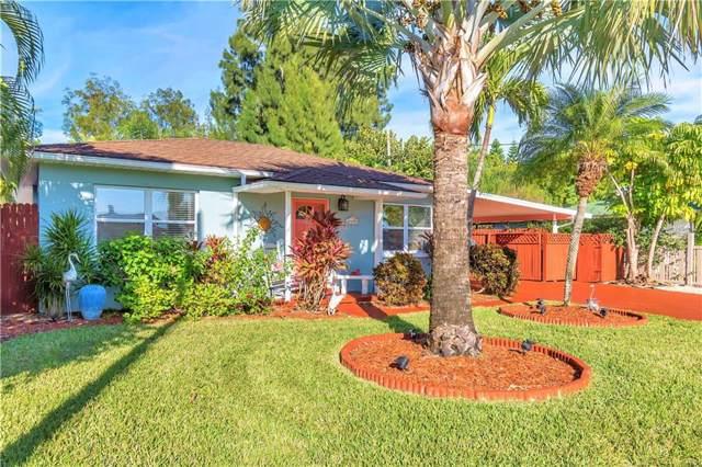 342 12TH Avenue, Indian Rocks Beach, FL 33785 (MLS #U8067745) :: Cartwright Realty