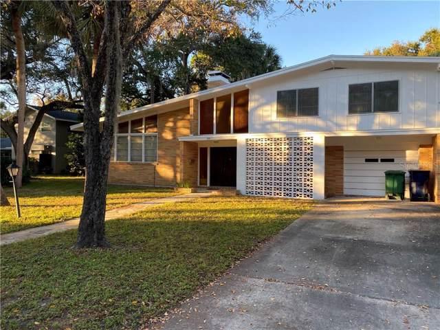 4505 W San Rafael Street, Tampa, FL 33629 (MLS #U8067758) :: GO Realty