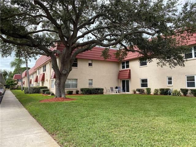 10037 62ND Terrace N #19, St Petersburg, FL 33708 (MLS #U8067791) :: 54 Realty