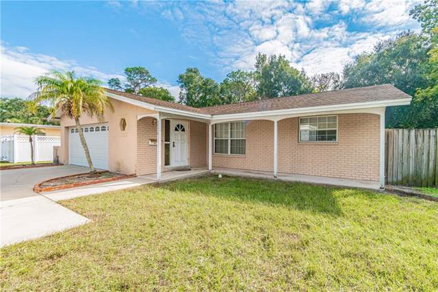 6820 9TH Avenue N, St Petersburg, FL 33710 (MLS #U8067812) :: Keller Williams Realty Peace River Partners