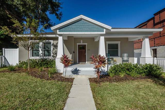655 12TH Avenue S, St Petersburg, FL 33701 (MLS #U8067814) :: Team Bohannon Keller Williams, Tampa Properties
