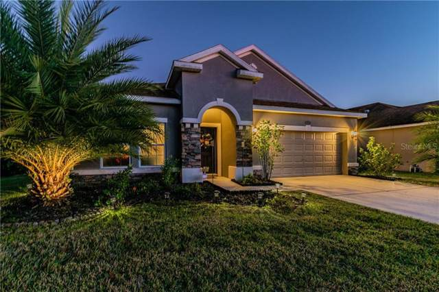 3902 Pacente Loop, Wesley Chapel, FL 33543 (MLS #U8067822) :: Premier Home Experts