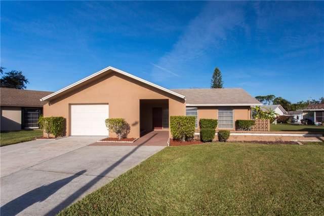 4447 Ontario Lane, Clearwater, FL 33762 (MLS #U8067825) :: Team Bohannon Keller Williams, Tampa Properties