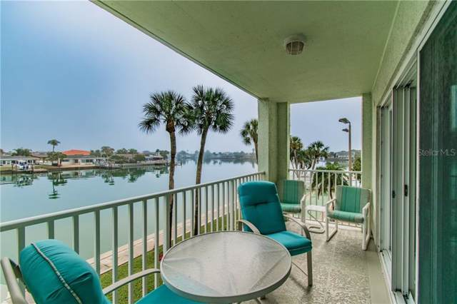 420 64TH Avenue #203, St Pete Beach, FL 33706 (MLS #U8067829) :: Lockhart & Walseth Team, Realtors