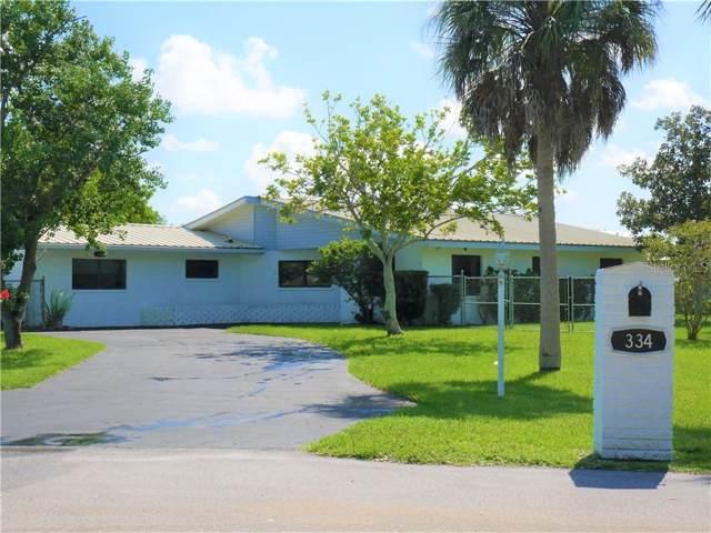 334 Sally Lee Drive, Ellenton, FL 34222 (MLS #U8067840) :: Medway Realty