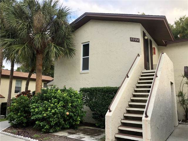 501 E Bay Drive #2004, Largo, FL 33770 (MLS #U8067843) :: Medway Realty