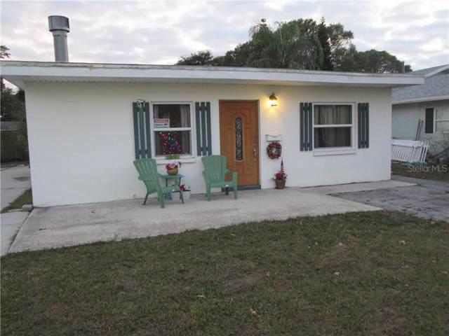 7120 36TH Avenue N, St Petersburg, FL 33710 (MLS #U8067845) :: Medway Realty