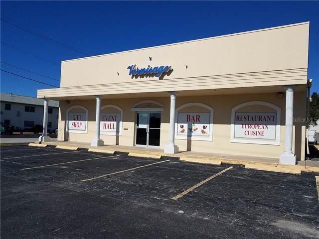 1156 Jasper Street, Largo, FL 33770 (MLS #U8067859) :: Armel Real Estate