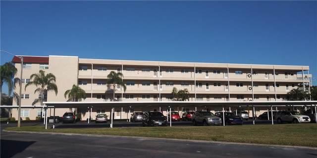 9950 62ND Terrace N #101, St Petersburg, FL 33708 (MLS #U8067864) :: The Duncan Duo Team