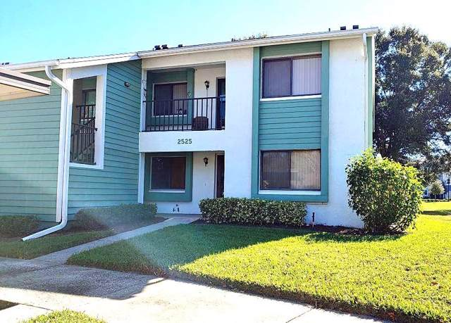 2525 Royal Pines Circle 26-F, Clearwater, FL 33763 (MLS #U8067874) :: Carmena and Associates Realty Group