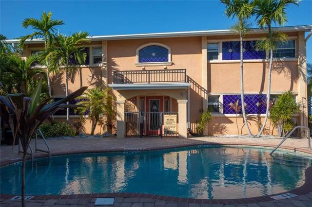 2677 St Joseph's Drive E A,B,C,D, Dunedin, FL 34698 (MLS #U8067887) :: Griffin Group