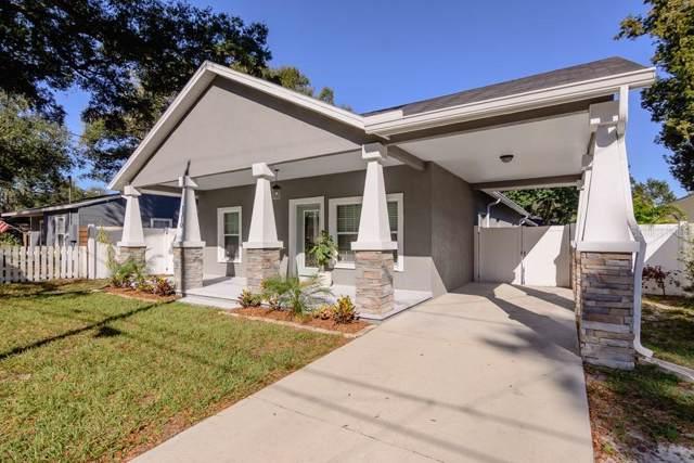 1310 E Knollwood Street, Tampa, FL 33604 (MLS #U8067890) :: Bridge Realty Group