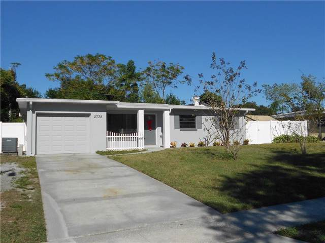2738 Shaddock Drive, Clearwater, FL 33759 (MLS #U8067891) :: Lucido Global