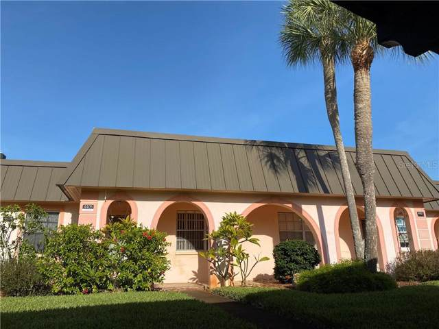 4405 Rustic Drive #4405, New Port Richey, FL 34652 (MLS #U8067894) :: The Duncan Duo Team