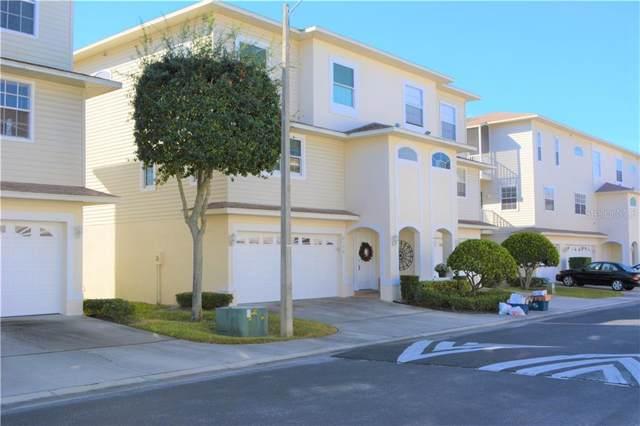 8196 Eagles Park Drive N, St Petersburg, FL 33709 (MLS #U8067905) :: Team Bohannon Keller Williams, Tampa Properties