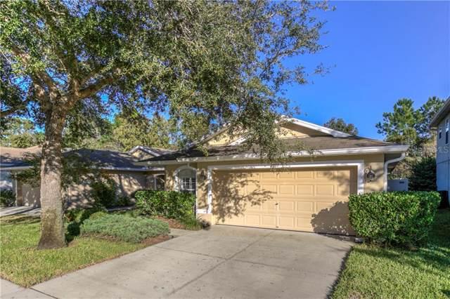 7022 Kendall Heath Way, Land O Lakes, FL 34637 (MLS #U8067906) :: 54 Realty