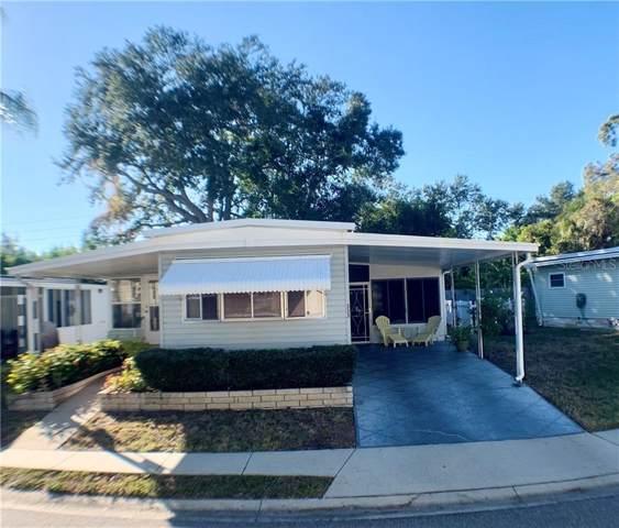 1100 S Belcher Road S #333, Largo, FL 33771 (MLS #U8067909) :: Griffin Group