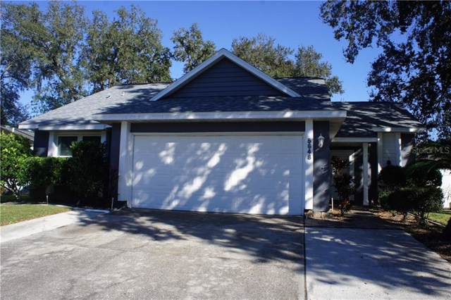 5648 Redhawk Drive, New Port Richey, FL 34655 (MLS #U8067920) :: The Duncan Duo Team