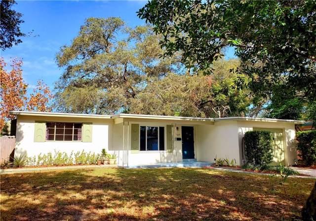 4627 28TH Avenue N, St Petersburg, FL 33713 (MLS #U8067922) :: Premier Home Experts