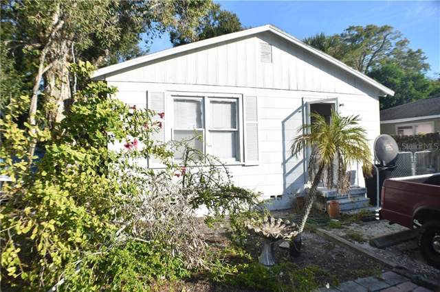 5005 Newton Avenue S, Gulfport, FL 33707 (MLS #U8067932) :: 54 Realty