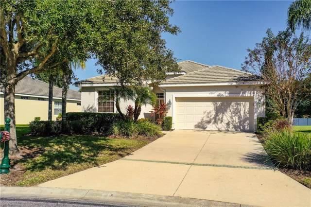 12147 Maple Ridge Drive, Parrish, FL 34219 (MLS #U8067936) :: EXIT King Realty
