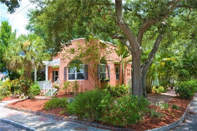 203 20TH Avenue N, St Petersburg, FL 33704 (MLS #U8067972) :: Team Bohannon Keller Williams, Tampa Properties