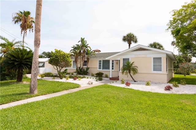 975 Narcissus Avenue, Clearwater, FL 33767 (MLS #U8067977) :: The Duncan Duo Team