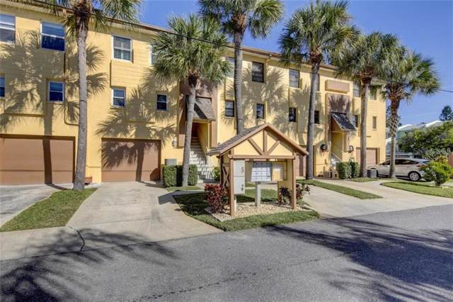314 Windrush Boulevard #11, Indian Rocks Beach, FL 33785 (MLS #U8067979) :: Lockhart & Walseth Team, Realtors