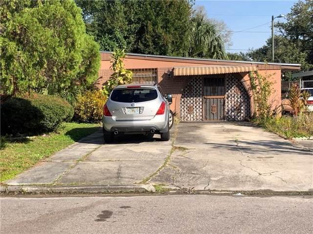 2620 S 19TH Street, Saint Petersburg, FL 33712 (MLS #U8067980) :: Gate Arty & the Group - Keller Williams Realty Smart