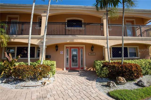 2679 St Joseph S Drive E A,B,C,D, Dunedin, FL 34698 (MLS #U8067986) :: Griffin Group