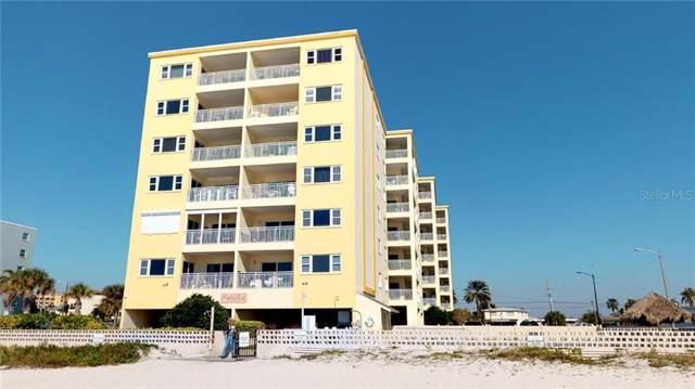 17450 Gulf Boulevard #506, Redington Shores, FL 33708 (MLS #U8067989) :: Griffin Group