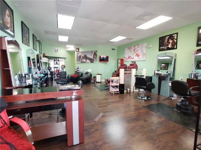 9661 Bay Pines Boulevard, St Petersburg, FL 33708 (MLS #U8067997) :: RE/MAX Realtec Group