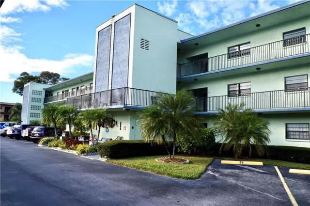 5973 Terrace Park Drive N #208, St Petersburg, FL 33709 (MLS #U8068005) :: The Duncan Duo Team
