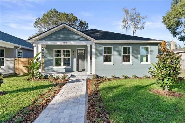 2619 34TH Avenue N, St Petersburg, FL 33713 (MLS #U8068006) :: Your Florida House Team