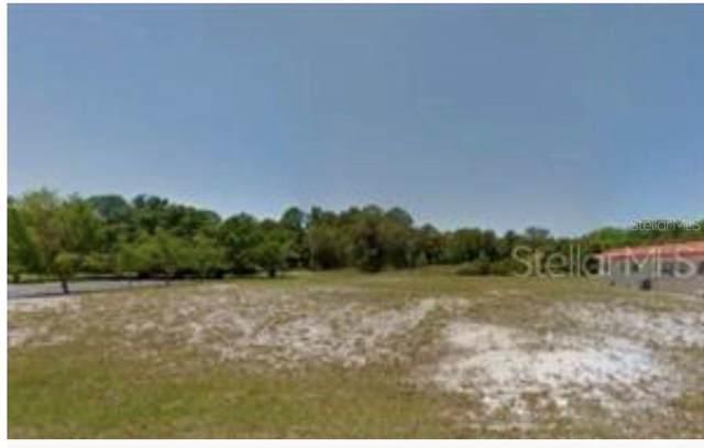 99 Boundary Boulevard, Rotonda West, FL 33947 (MLS #U8068007) :: Medway Realty