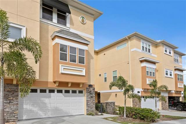 534 Rivercrest Lane, Tarpon Springs, FL 34689 (MLS #U8068009) :: Team TLC | Mihara & Associates