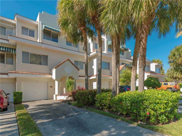 4608 Mirabella Court, St Pete Beach, FL 33706 (MLS #U8068015) :: 54 Realty
