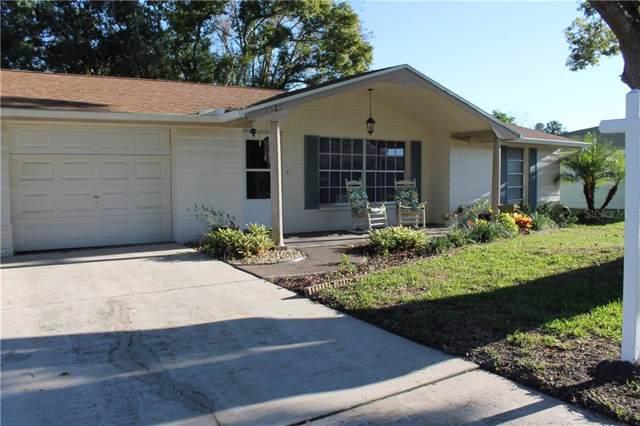7526 Holly Lake Lane, New Port Richey, FL 34653 (MLS #U8068018) :: 54 Realty