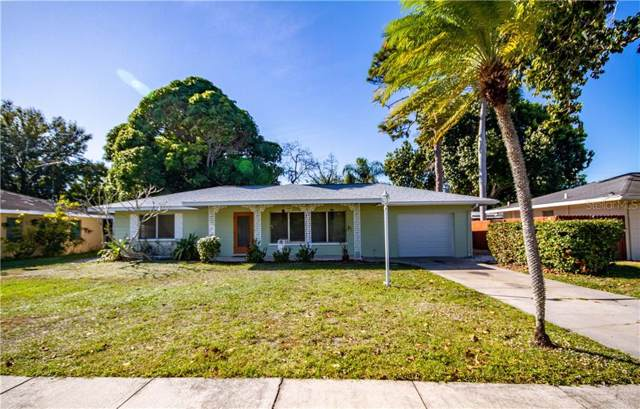 308 W 50TH Street, Bradenton, FL 34209 (MLS #U8068022) :: Florida Real Estate Sellers at Keller Williams Realty