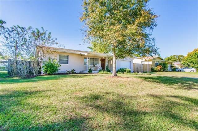 1818 Marilyn Drive, Clearwater, FL 33759 (MLS #U8068023) :: Cartwright Realty
