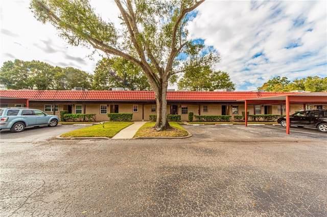 601 N Hercules Avenue #504, Clearwater, FL 33765 (MLS #U8068025) :: Cartwright Realty