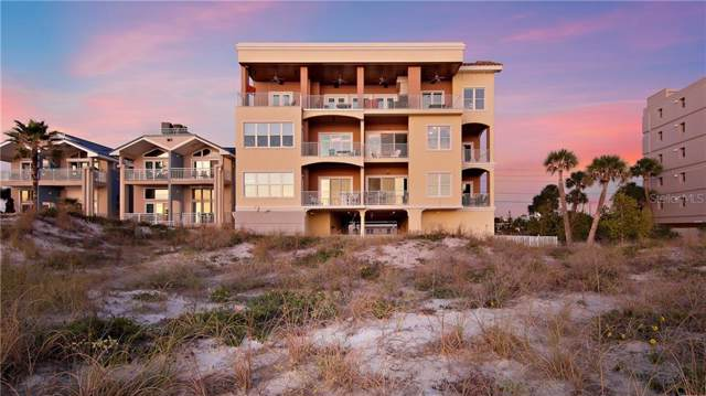 13700 Gulf Boulevard #301, Madeira Beach, FL 33708 (MLS #U8068038) :: Griffin Group