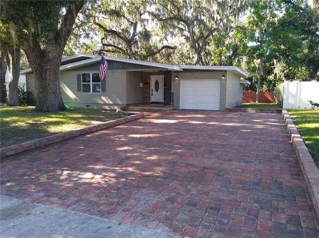709 S 9TH Street, Leesburg, FL 34748 (MLS #U8068050) :: The Duncan Duo Team