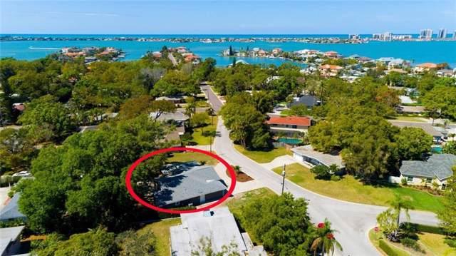 235 S Garden Circle, Belleair, FL 33756 (MLS #U8068060) :: Pristine Properties