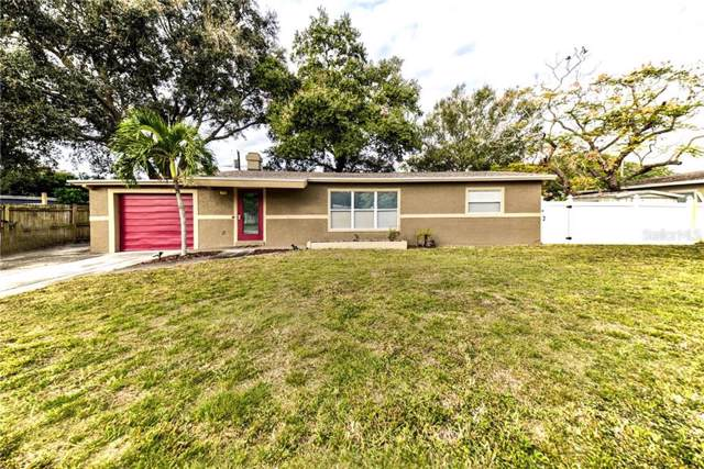 7100 Orpine Drive N, St Petersburg, FL 33702 (MLS #U8068066) :: The Duncan Duo Team