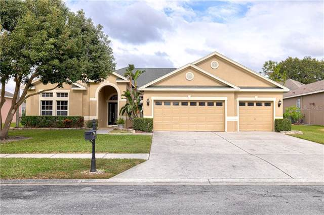 22936 Collridge Drive, Land O Lakes, FL 34639 (MLS #U8068069) :: Griffin Group